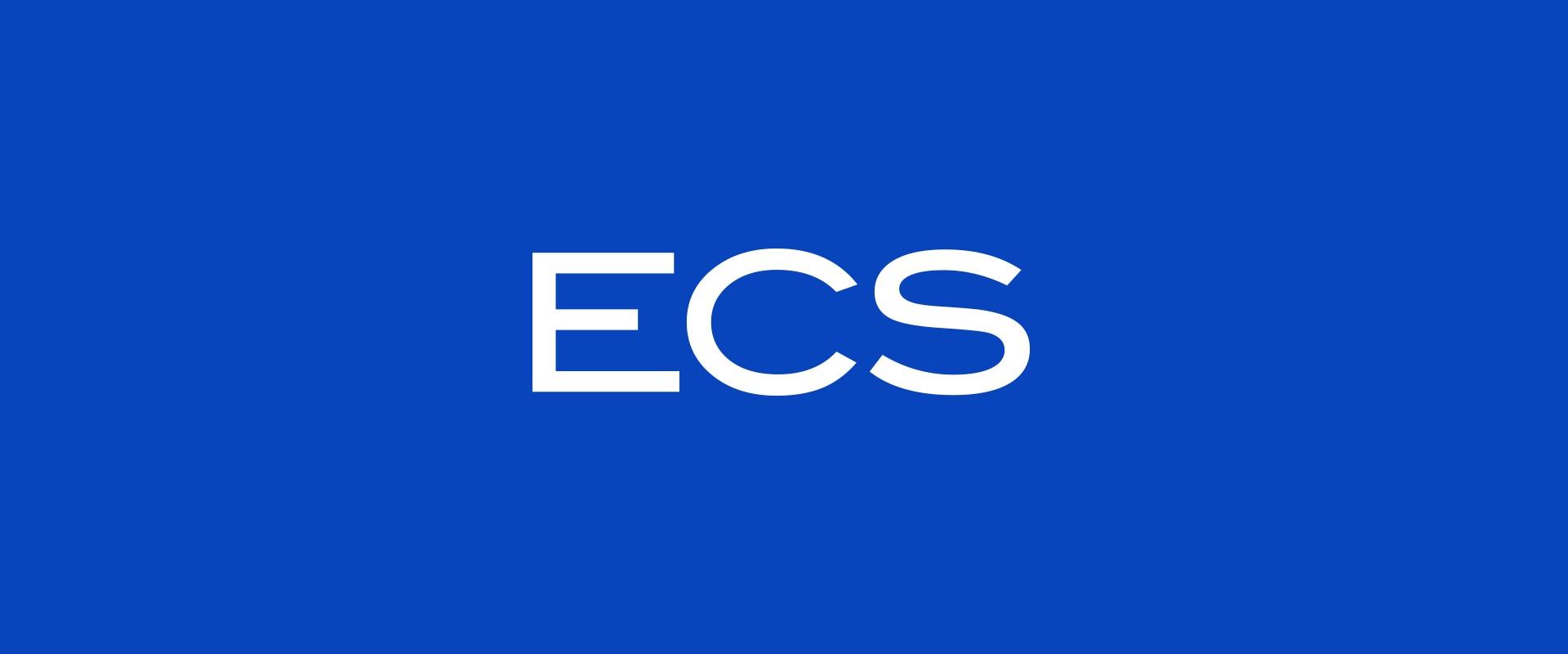 ECS : L'ÉCOLE DE COMMUNICATION