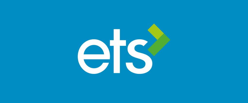 Logo ETS (Ecole Européenne)