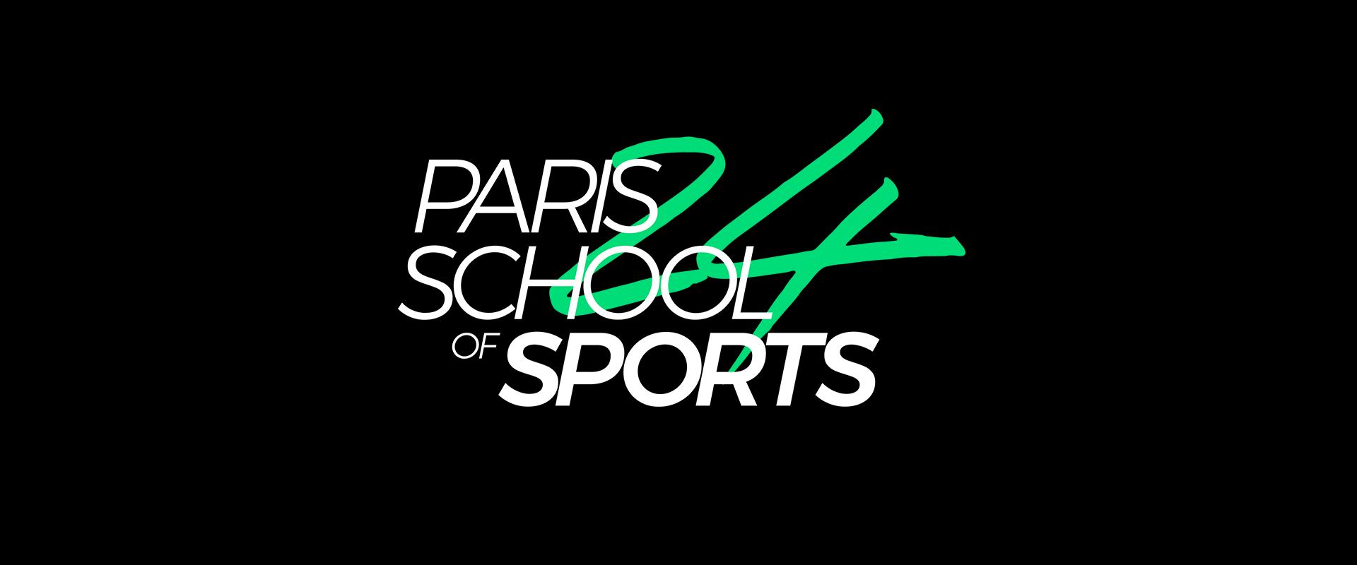 Paris School of Sports : Marketing, communication, management
