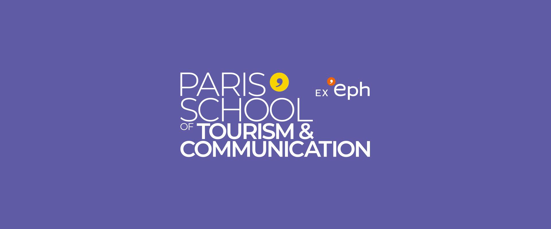 Paris School of Tourism & Communication